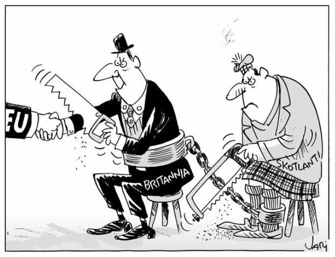 I  Finland.  #Suomi #Scotland #indyref2 #brexit<br>http://pic.twitter.com/i0ys7D3gi8