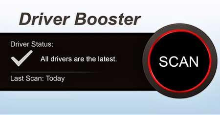 Ключ для driver booster 5