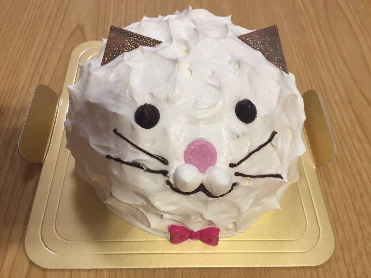 お取り寄せ(楽天)  ねこのミルフィーユ HIROTA ケーキ 価格1,620円 (税込)