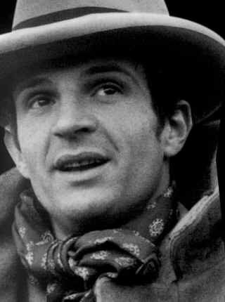 Happy birthday Francois Truffaut born on this day in 1932: