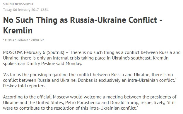 the realist insight in the russia ukraine conflict Structural realist approach towards the ukraine crisis has been putin stresses that the russia will not back down from the crisis at all costs and that the.