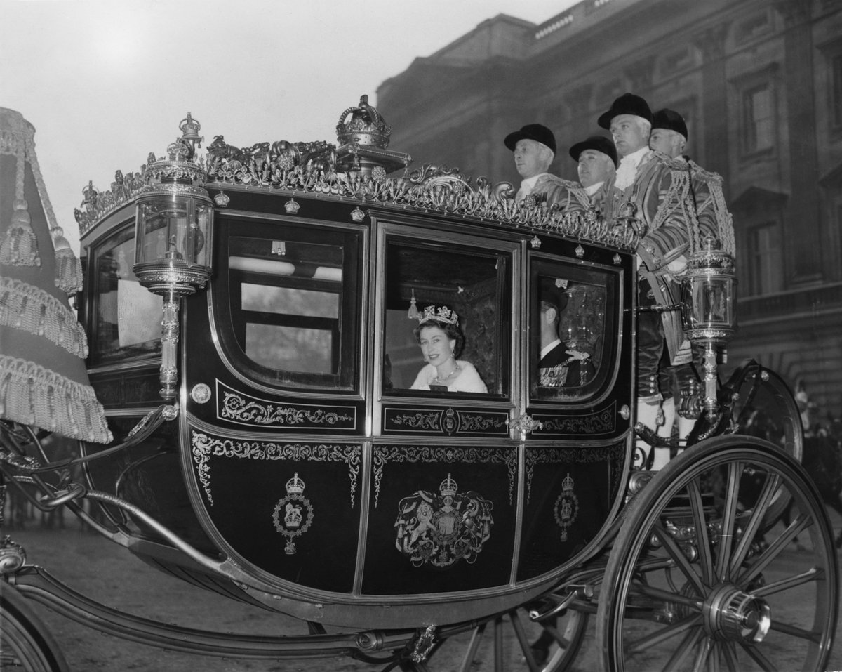 Congratulations your majesty on your #SapphireJubilee.   You are our first and our most important diplomat https://t.co/pBjEMdlObp