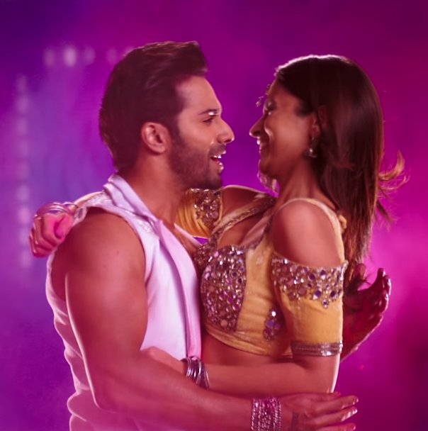 Badri Movie Images With Quotes: BKD Title Track