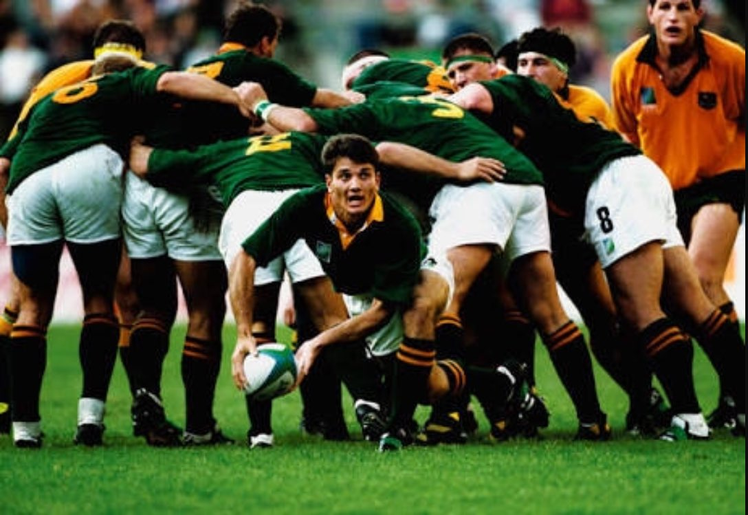 #RIPJoost   Condolences and prayers to the Van der Westhuizen family and his friends