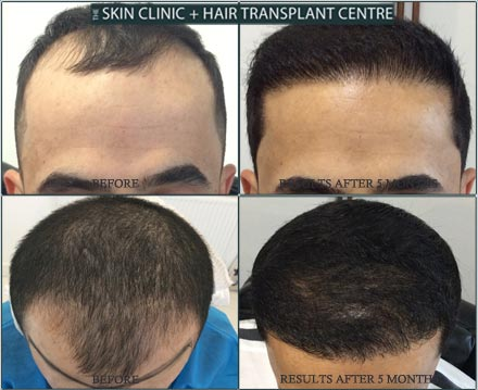 Theskinandhairclinic