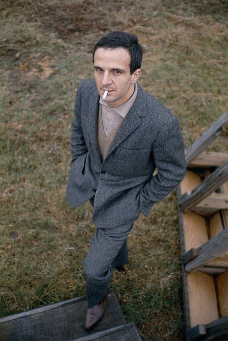 Happy Birthday François Truffaut
