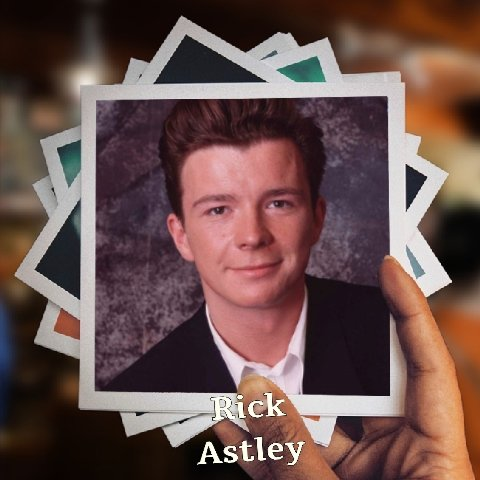Happy Birthday Rick Astley, David Capel, Jeremy Bowen, Simon Phillips, Jon Walmsley, Margo & Jim Sheridan