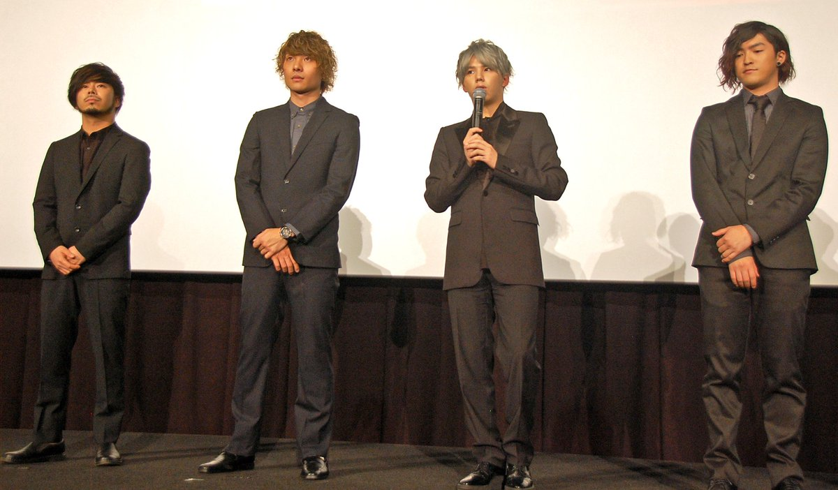 MY FIRST STORY初の記録映画に手応え Hiro「全ての答え合わせができる」(写真 全17…