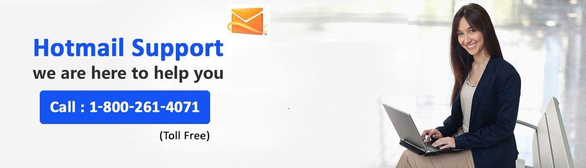 Hotmail tech support (@HotmailHelpNum) | Twitter