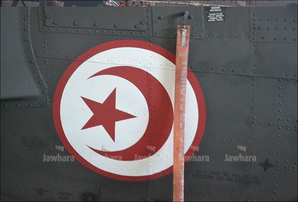 تونس تشتري مروحيات OH-58D Kiowa  الامريكيه الصنع  C308erCWQAApl6P