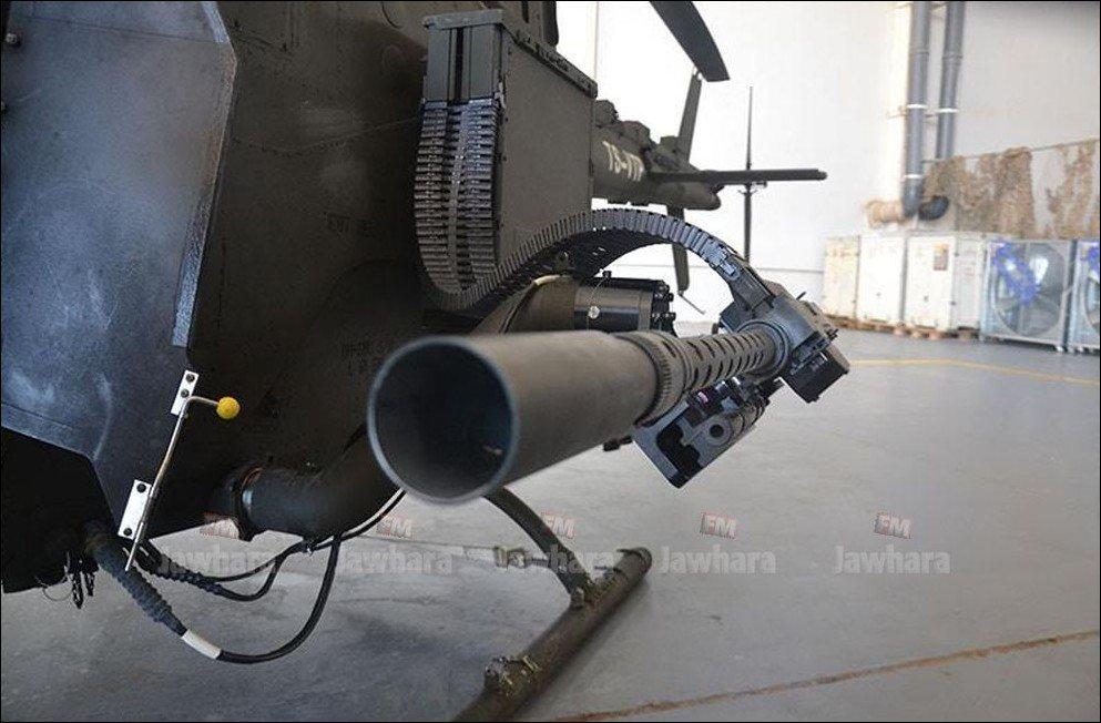 تونس تشتري مروحيات OH-58D Kiowa  الامريكيه الصنع  C308fiaWIAAGxFX
