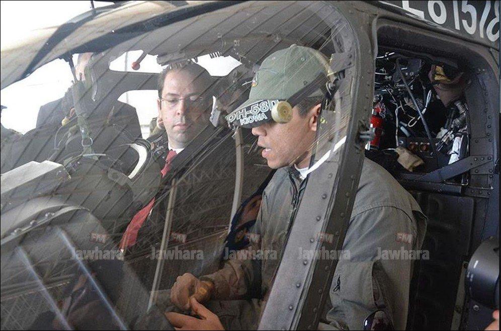 تونس تشتري مروحيات OH-58D Kiowa  الامريكيه الصنع  C308gAfWcAEI26R