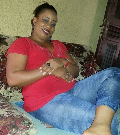 Wendy just 35 yrs old working class SugarMummy in Nairobi seeking something discreet with a good guy , working with a financial institution besides also being.