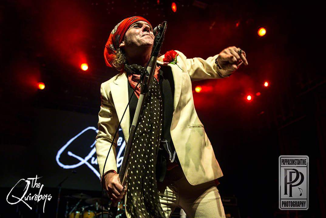 Happy Birthday to our fave singer @QuireboysSpike ..Have a great day!! X https://t.co/DqTvu7lPR7