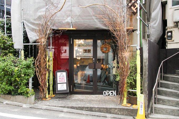 中目黒・祐天寺の古着屋32選 - 東横線沿線のヴィンテージショップを特集 fashion-press…