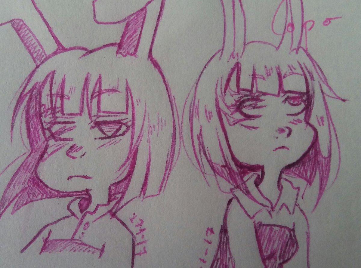 Copo (Protagonista), sí, las orejas de conejo son de verdad