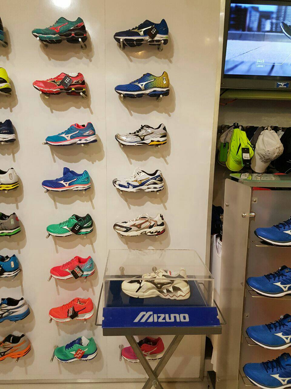 mizuno shops in manila