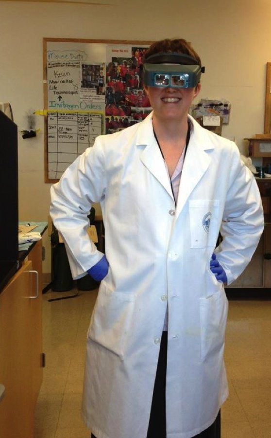 Hi I'm Tara, my lab studies how the brain changes in #dementia I'm an #actuallivingscientist and I #DressLikeAWoman since I am a woman . https://t.co/7COx6E404h