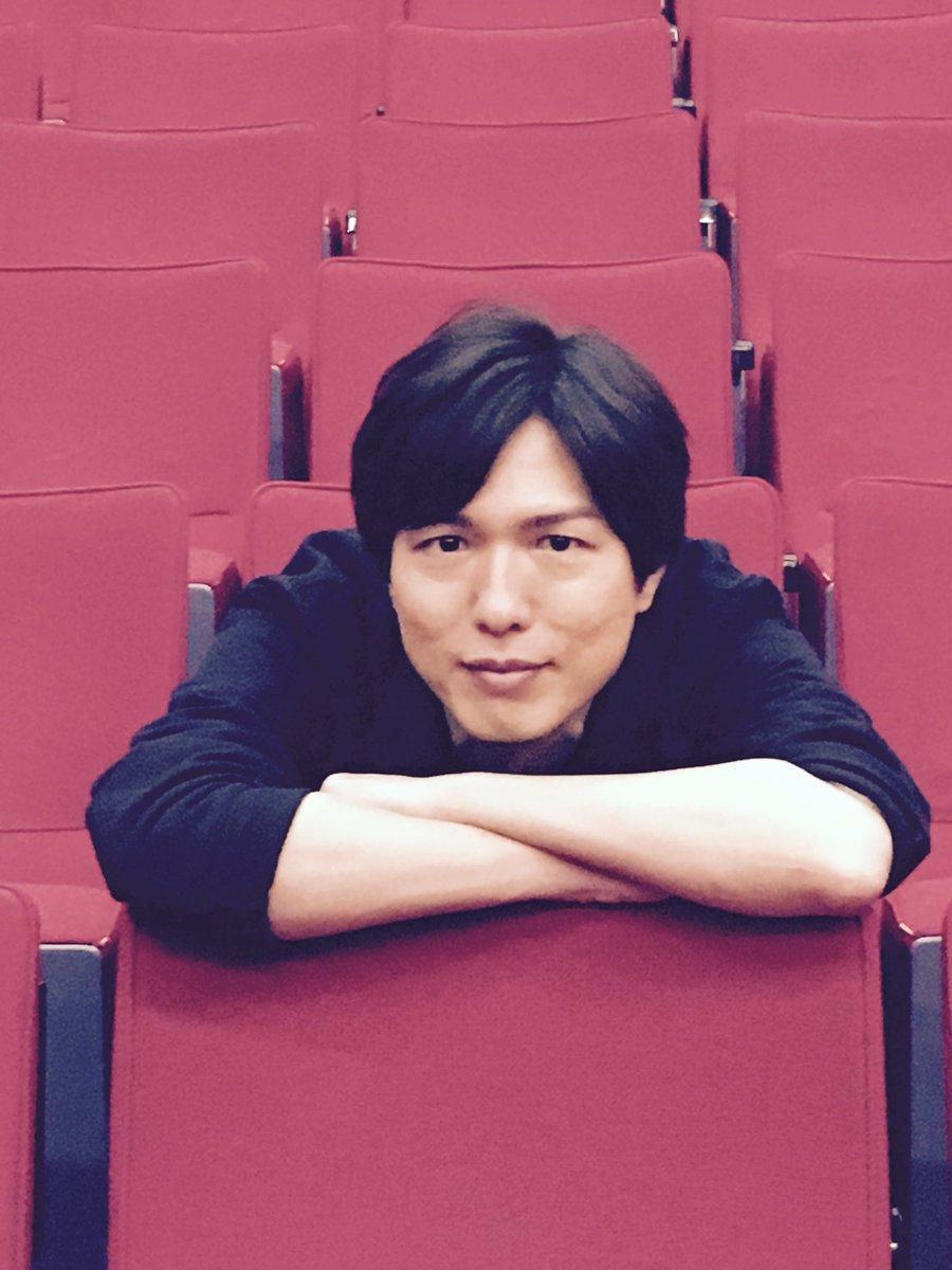 東京会場での神谷浩史さんの6thミニアルバム『Theater』発売記念イベント終了。ご来場頂いた皆様…