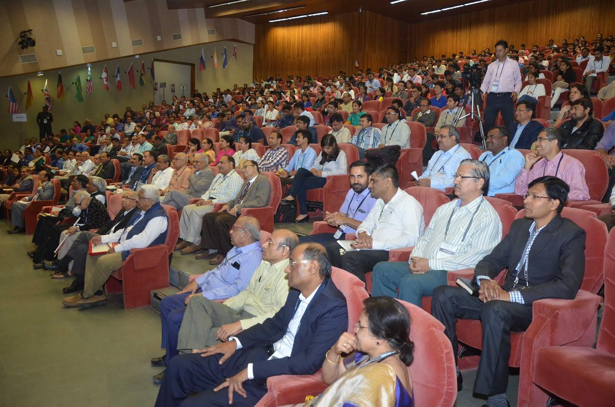 Chief Minister inaugurates 31st Gujarat Science Congress