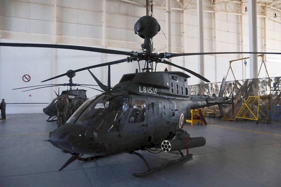 تونس تشتري مروحيات OH-58D Kiowa  الامريكيه الصنع  C311vAmWMAUDw1P