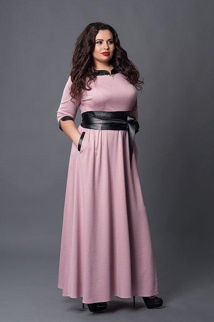 платье большого размера где выбрать в москве в интернет магазине недорого