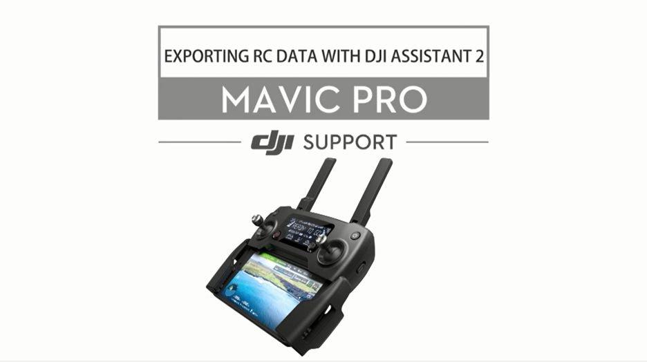 Mavic-Pro Help on Twitter: