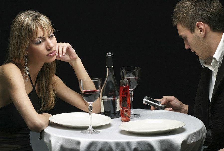Dating etiquette seniors