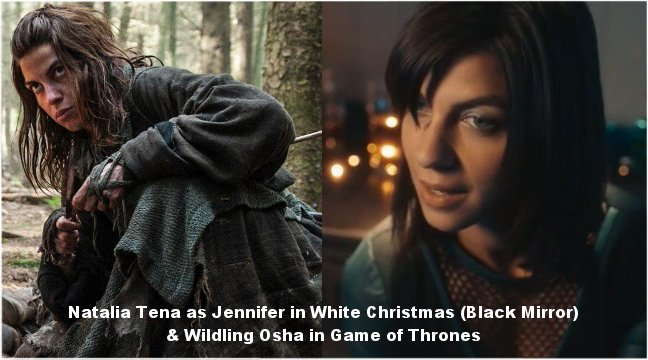 Black Mirror White Christmas Jennifer.Marvzmitts On Twitter Nataliatena Jennifer Wildling