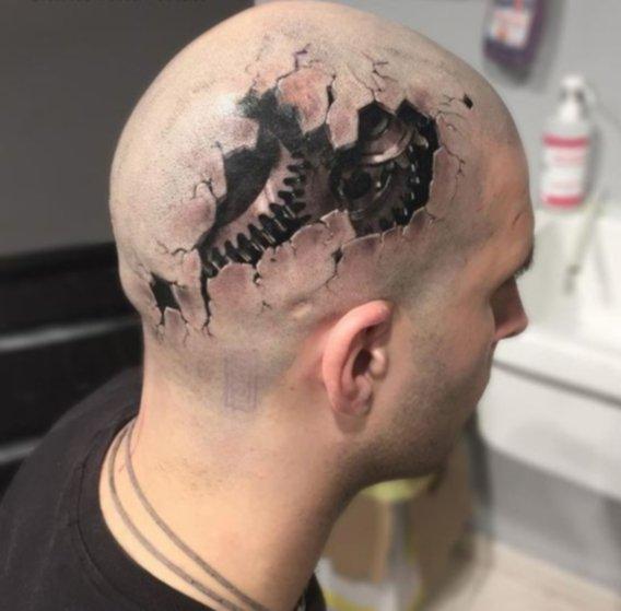 3d Tattoo At 3dtattoo Twitter