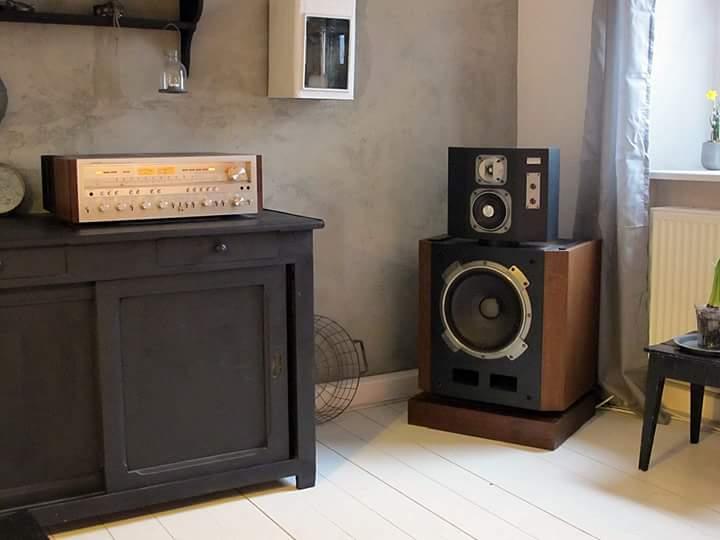 kenwood vintage speakers hashtag on Twitter
