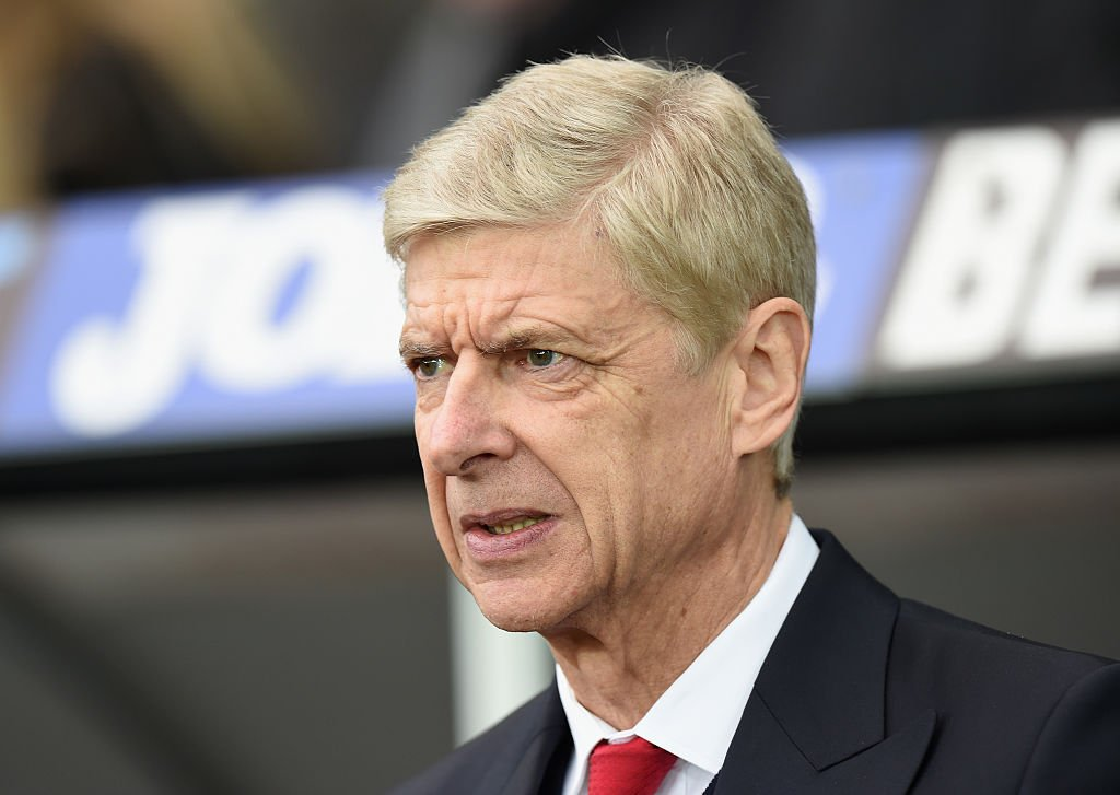 """0e0a6466d Uživatel Squawka News na Twitteru: """"Arsene Wenger discusses his Arsenal  future following two-year contract offer - https://t.co/Es9CltaFO7… """""""