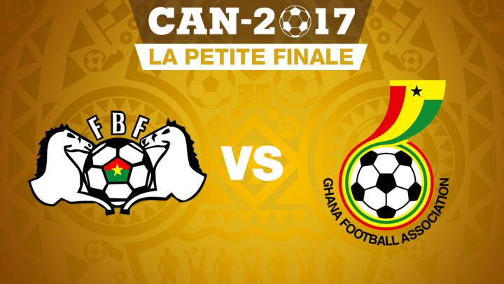 ae3bb3efaa  URGENT - CAN-2017   le Burkina Faso s impose face au Ghana (1-0) et  termine sur le podium http   f24.my 2l5cNV3 pic.twitter.com 6Mj6d34dPl
