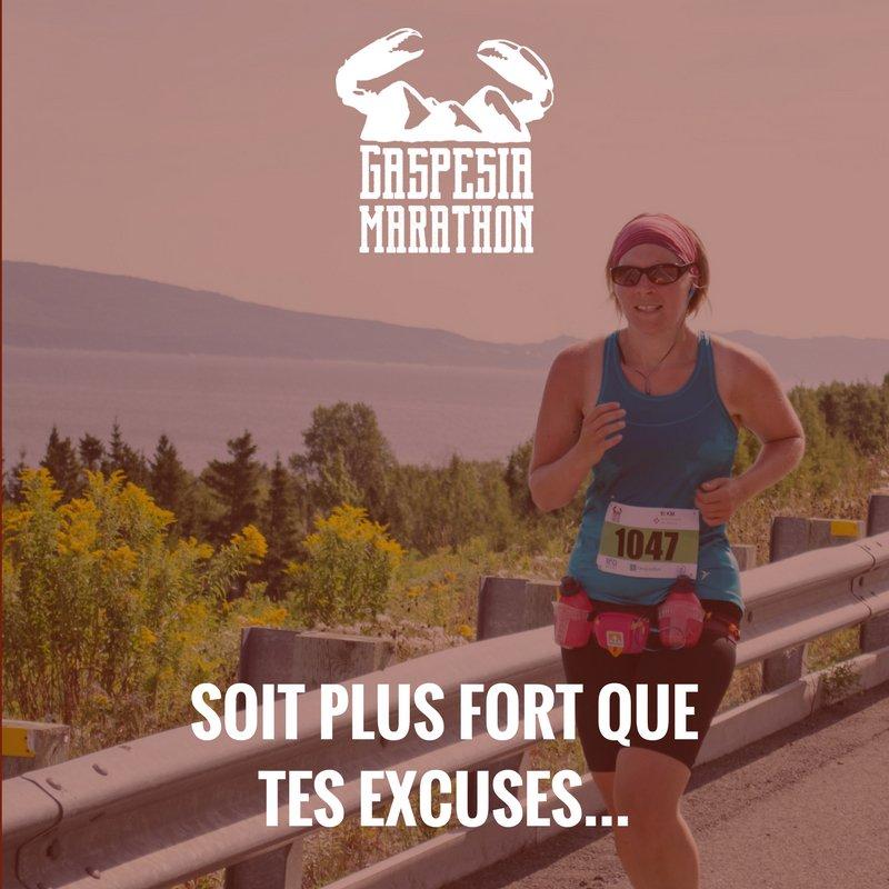 Motivation du jour!  #running #courir #courseapied #run #marathon #demimarathon #10km #5km #gaspesie<br>http://pic.twitter.com/1p04c88Fp4
