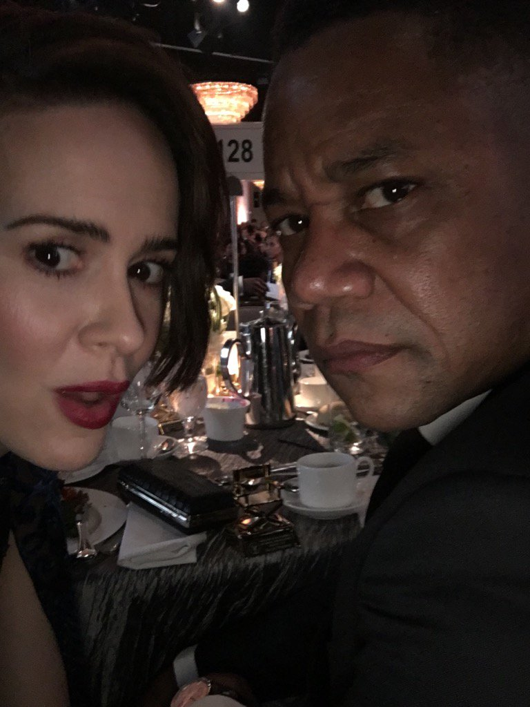 Selfie Sarah Paulson nude (13 photos), Pussy, Leaked, Instagram, see through 2018