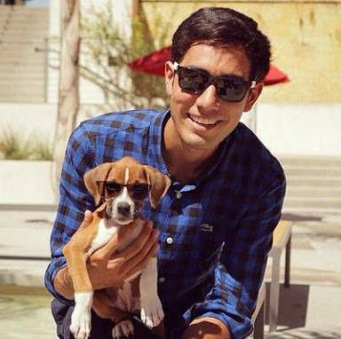 @FinalCutKing Happy birthday Zach King❤🎁🎂 https://t.co/1zzeYOio7S