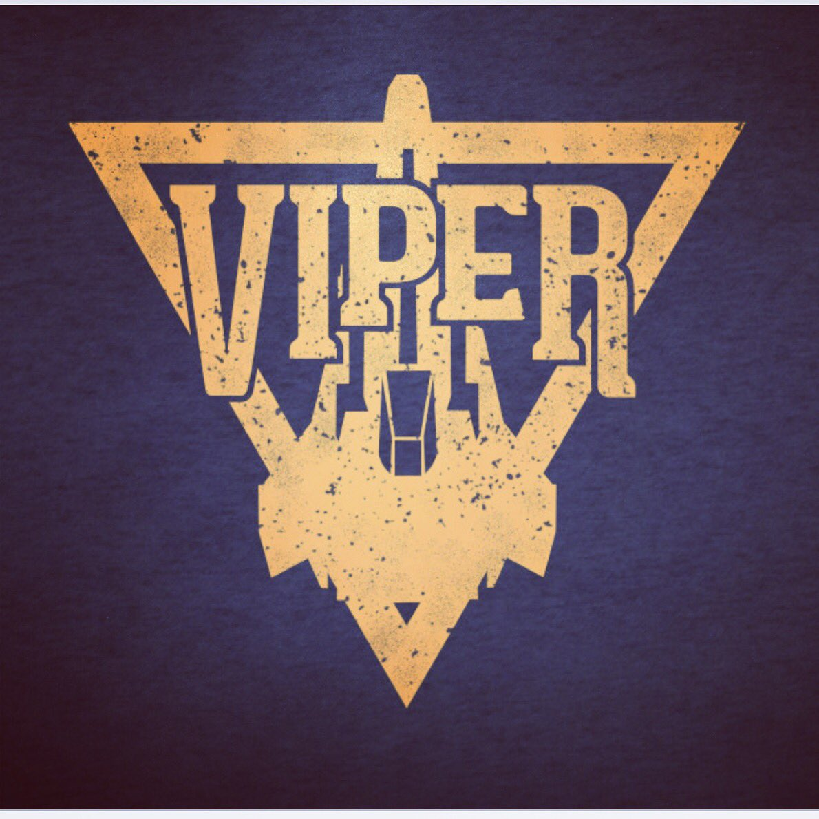 VIPER t-shirt design I made today. #battlestargalactica forever. Get it at https://t.co/Hee5HoZfUL our @teepublic store https://t.co/mQRjAu3Nor
