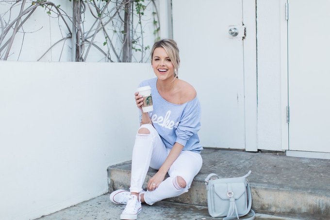 Ali Fedotowsky: TV Personality, Fashion Blogger & Former Bachelorette