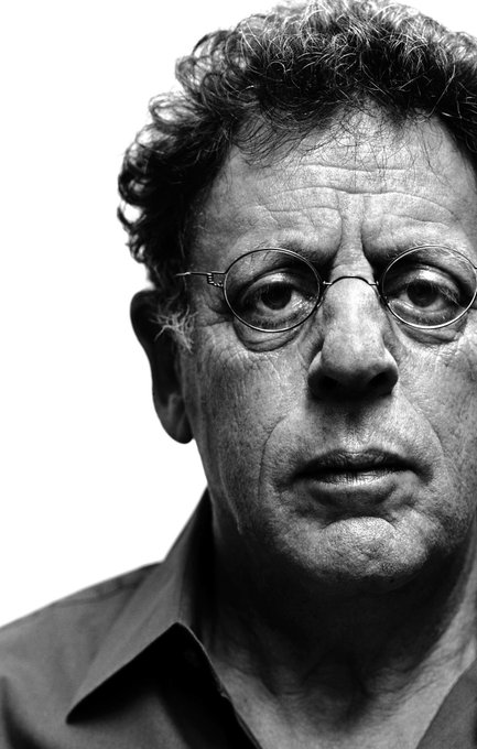 Happy 80th Birthday Greatest Composer PHILIP GLASS !