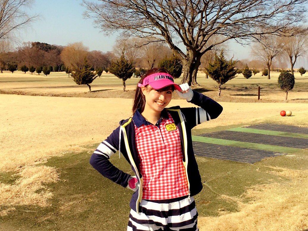 今朝のラジオでも話しましたが、 この前ゴルフに行ったよ〜⛳️🏌️♀️ 初めて全ホール回れました💦 …
