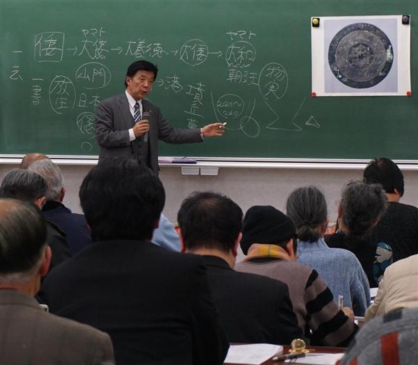 「戦後歴史学界の通説に反論する力を」 皇学館大で岡田登教授が退任記念講演会 sankei.com/w…