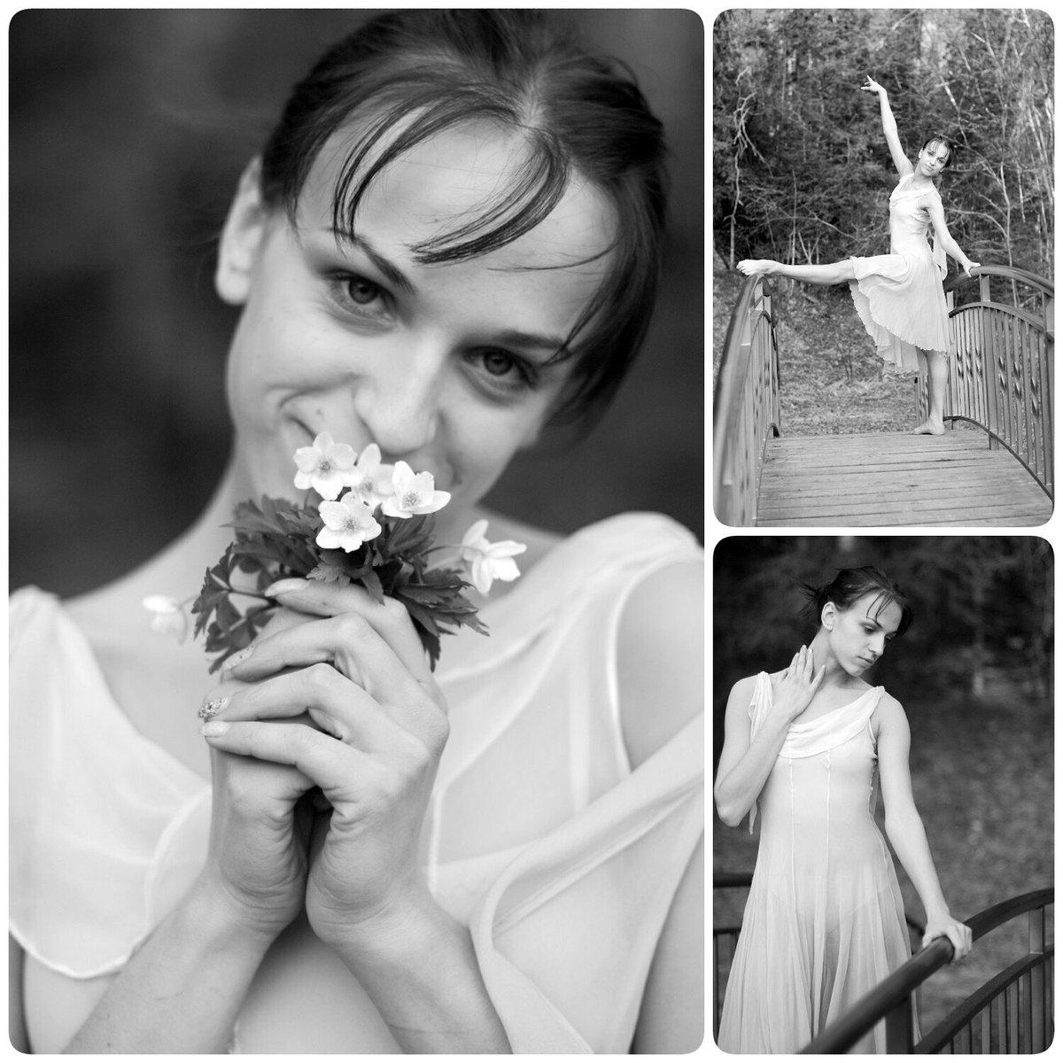балерина инна елисеева фото