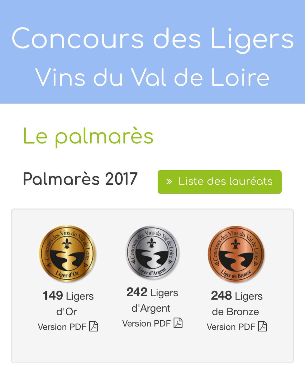 Christian groll christiangroll1 twitter for Salon des vins de loire 2017