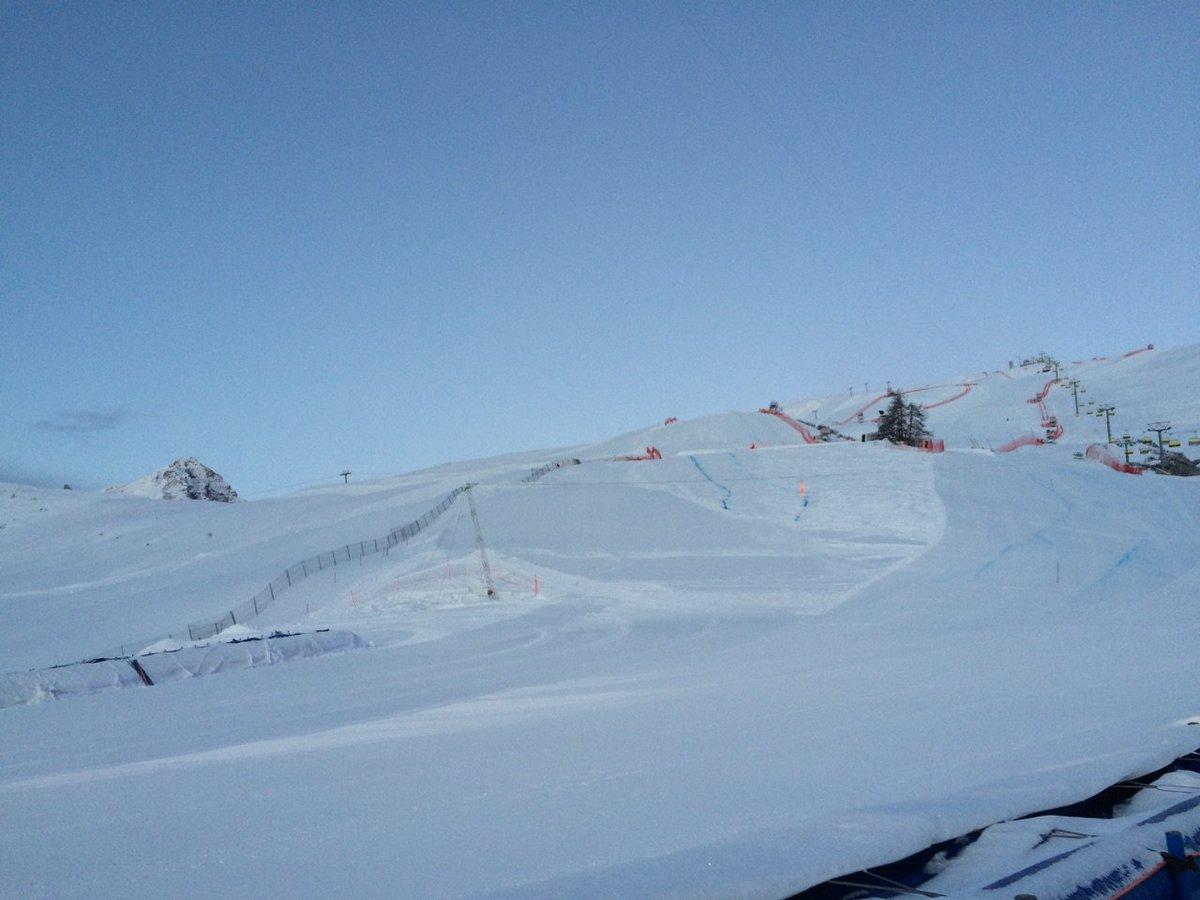 Championnats du Monde de Ski Alpin @StMoritz2017 du 7 au 19 février C34hUXIXUAA57dy