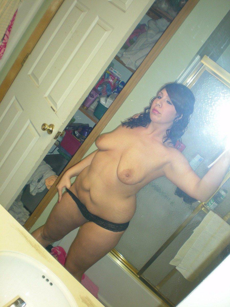 Nude Selfie 10508