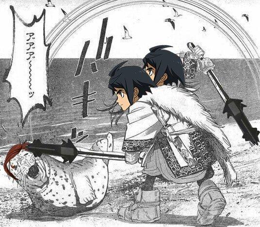 #g_tekketsu #鉄血のオルフェンズ  今日の内容(予想)