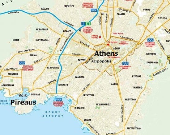 TAE team members flying out to Greece today & tomorrow for #TAEAthens Look out for info & updates next week. https://t.co/1KPTfFN3h2