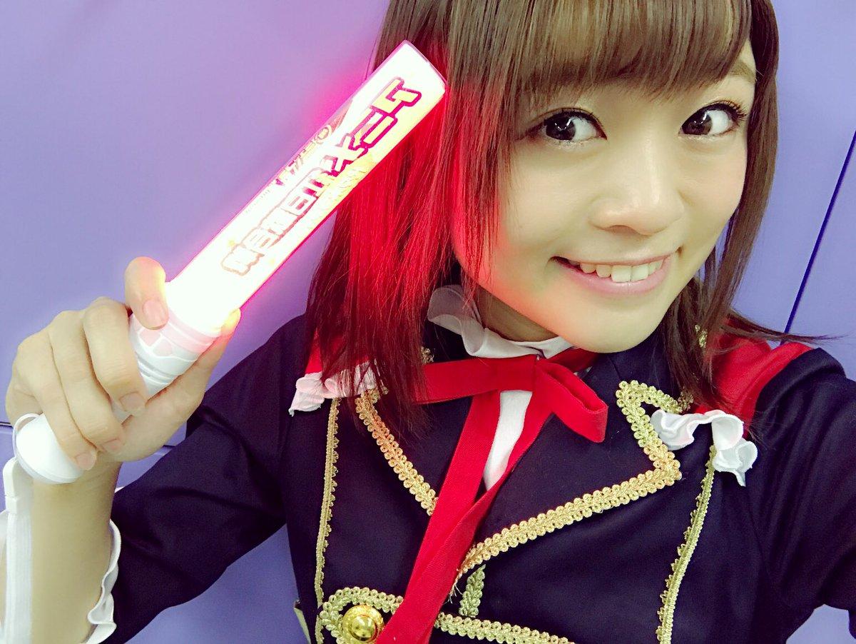 アニメ紅白歌合戦Vol.6代々木ファイナル!  めちゃくちゃ楽しかったあ💖 i☆Ris若井友希です✨…