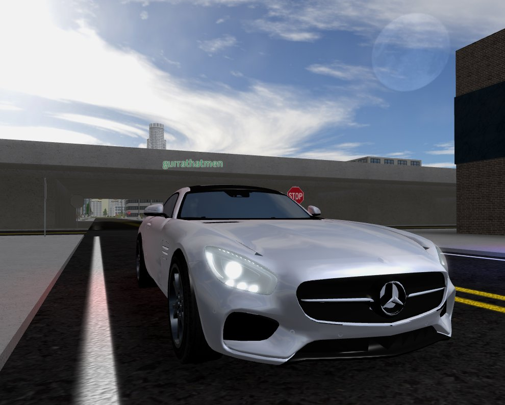 Mikhail Olson On Twitter Quot New Mercedes Benz Amg Gts Use