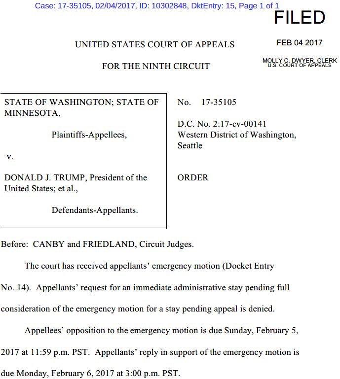 حاجة ولا في الخيال لما تشوف محكمة تلغي قرار رئيس الدولة